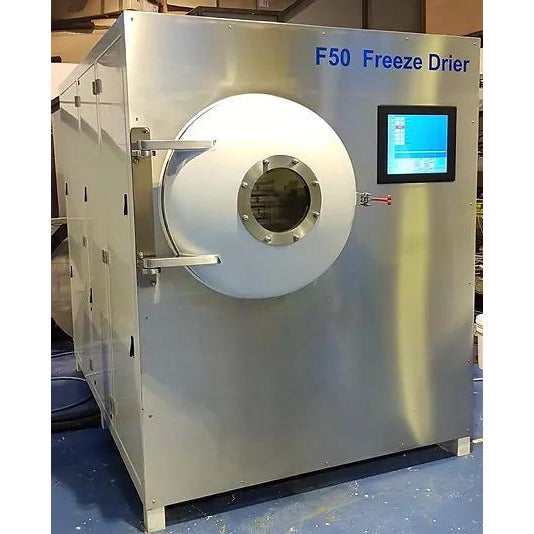 CannaFreeze FC 50 Freeze Dryer & Chiller