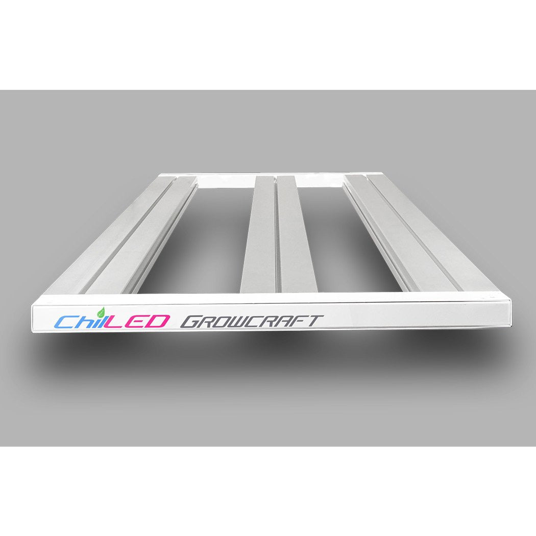 ChilLED Growcraft X3 500W Commercial LED Grow Light