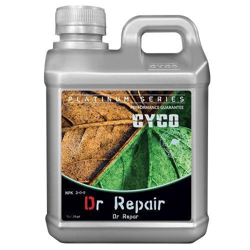 Cyco Nutrients Cyco Platinum Series Dr. Repair Nutrients 1 Liter