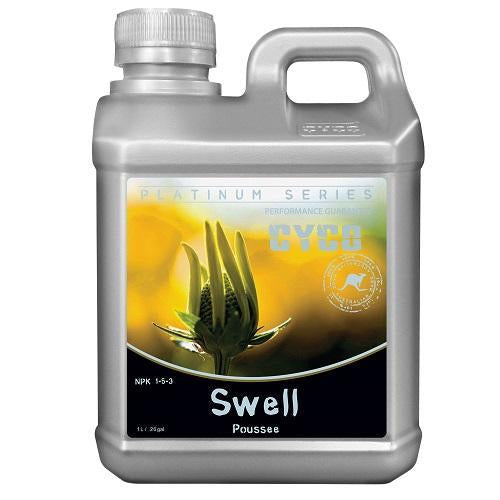 Cyco Nutrients Cyco Platinum Series Swell Nutrients 1 Liter