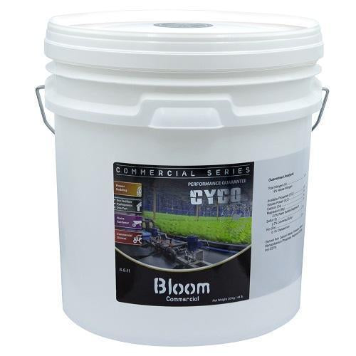 Cyco Nutrients Cyco Commercial Series Bloom Nutrients 20 Kg