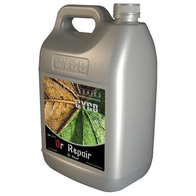 Cyco Nutrients Cyco Platinum Series Dr. Repair Nutrients 5 Liter