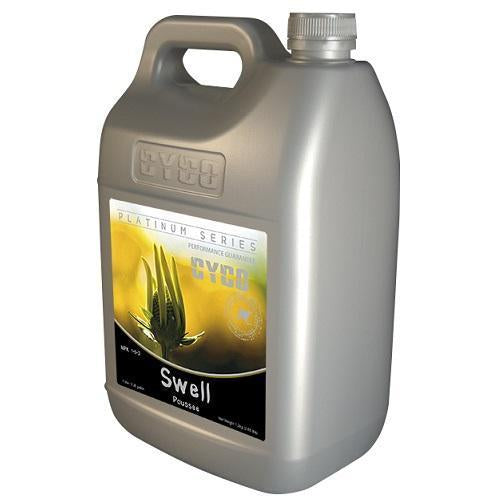 Cyco Nutrients Cyco Platinum Series Swell Nutrients 5 Liter
