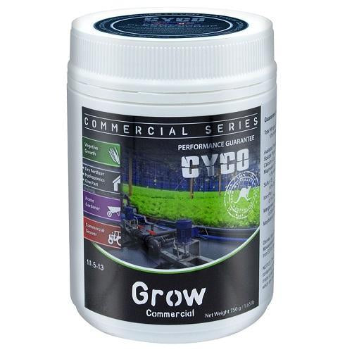 Cyco Nutrients Cyco Commercial Series Grow Nutrients 750 g