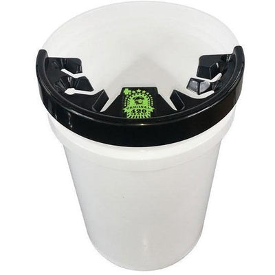 DL Wholesale Original 420 DeBudder Bucket Lid