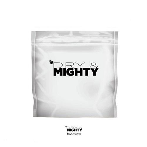 Dry & Mighty Dry & Mighty Storage Bag Large (100 pack)