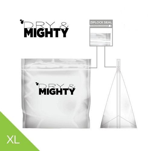 Dry & Mighty Dry & Mighty Storage Bag X-Large (10 pack)