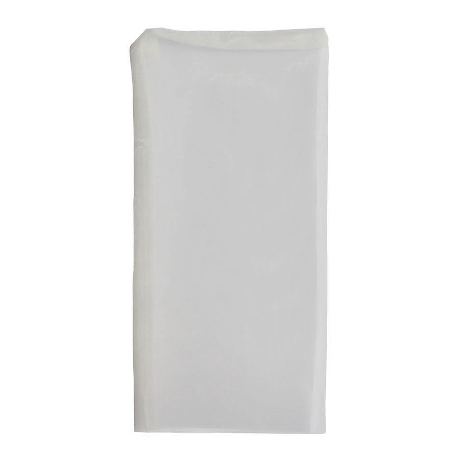 "Dulytek Dulytek 160 Micron 2"" X 3.5"" Rosin Press Nylon Filter Bags"