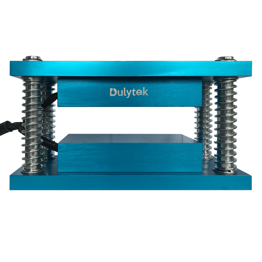 "Dulytek Dulytek 3"" x 6"" Retrofit Rosin Press Kit"