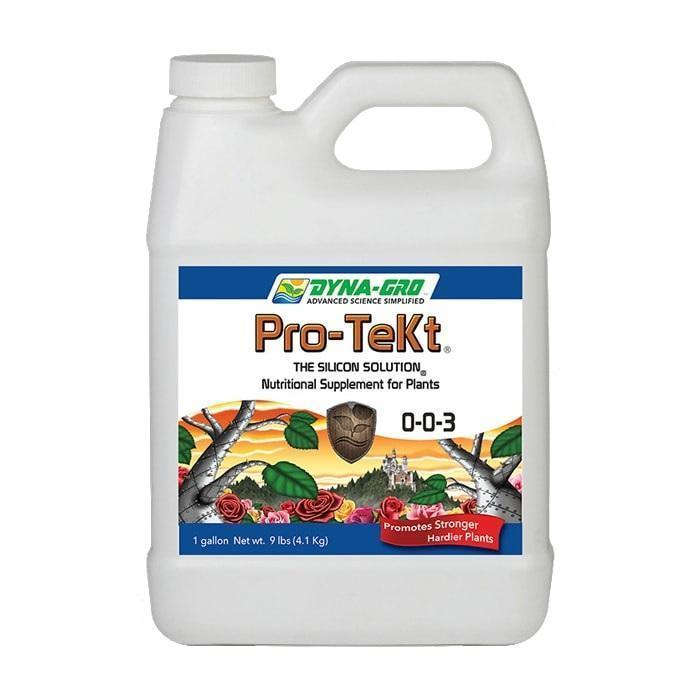 Dyna-Gro Dyna-Gro Pro-TeKt Supplemental Nutrients 1 Quart