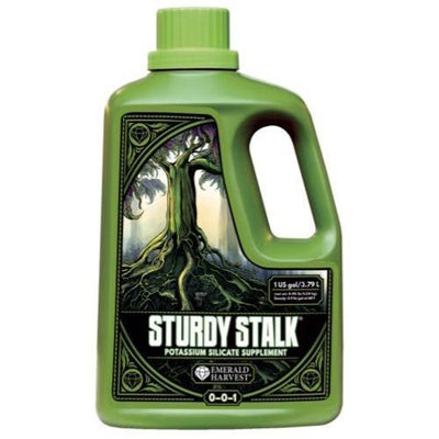Emerald Harvest Emerald Harvest Sturdy Stalk Nutrients 1 Gallon