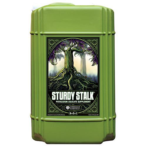 Emerald Harvest Emerald Harvest Sturdy Stalk Nutrients 2.5 Gallons