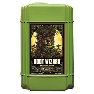 Emerald Harvest Emerald Harvest Root Wizard Nutrients 6 Gallons