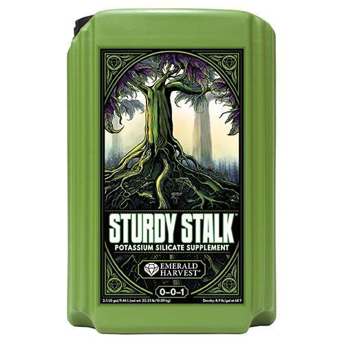 Emerald Harvest Emerald Harvest Sturdy Stalk Nutrients 6 Gallons