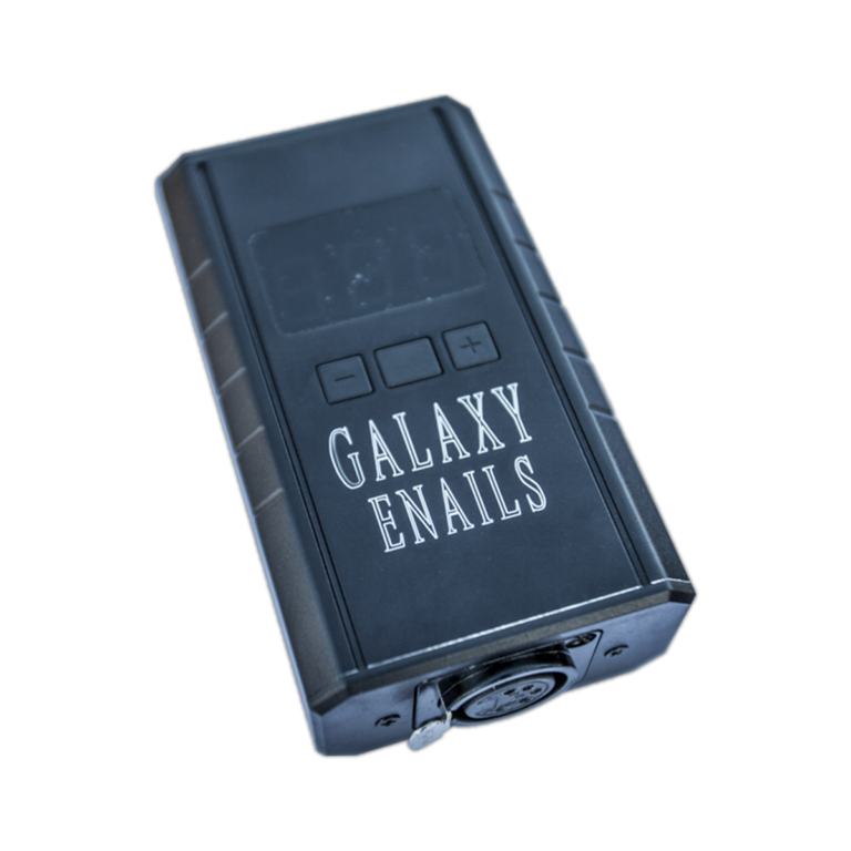 Galaxy Enails Temperature Controller XLR