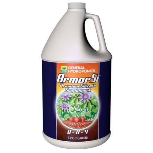 General Hydroponics Armor Si Nutrients
