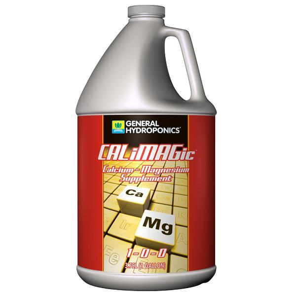 General Hydroponics General Hydroponics CaliMagic Nutrients 1 Gallon