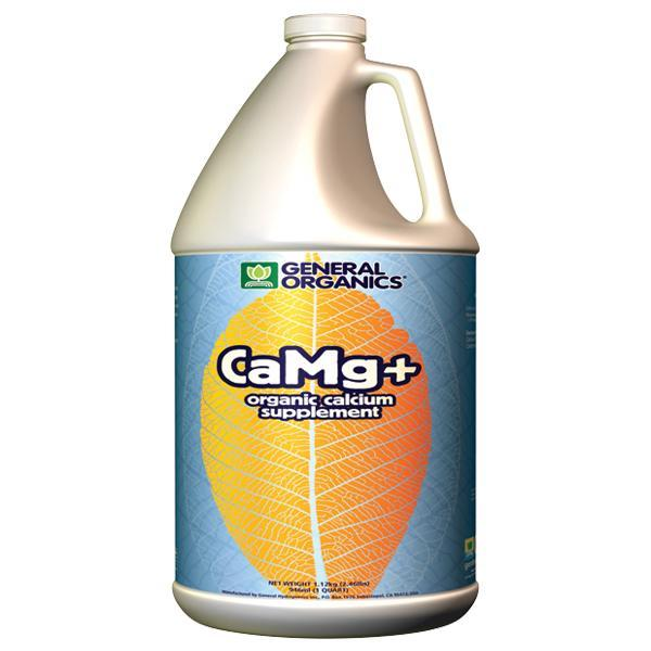 General Hydroponics General Hydroponics CaMg Plus Nutrients 1 Gallon