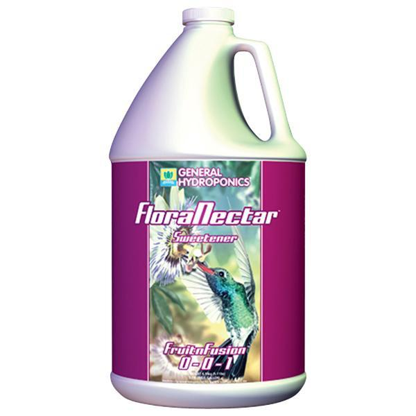 General Hydroponics FloraNectar FruitnFusion Nutrients