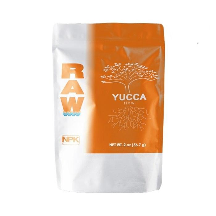 NPK Industries NPK RAW Yucca Nutrients 2 oz
