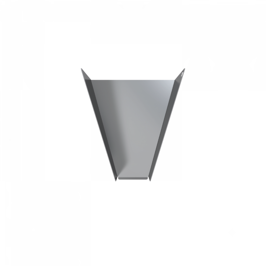 NugSmasher NS Sifter Funnel