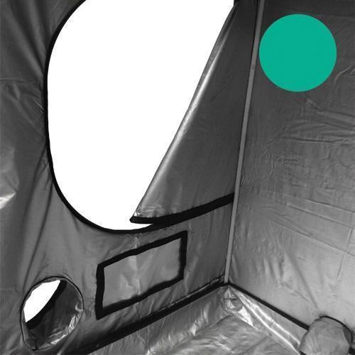 OneDeal OneDeal 4' x 4' Hydroponic Grow Tent