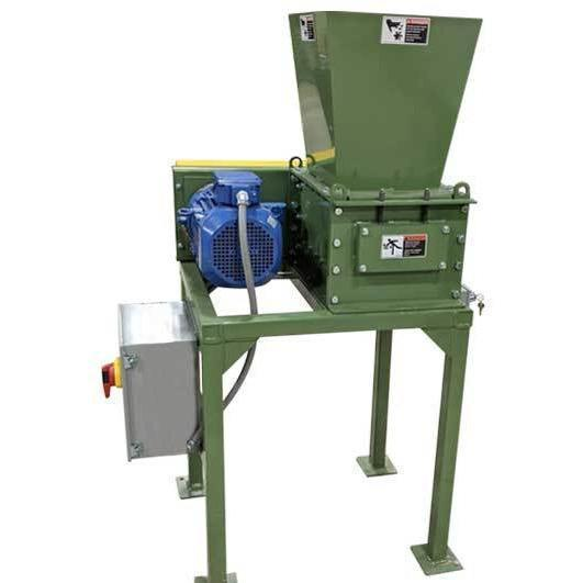 Plant Muncher Plant Muncher Series 2 Medical Plant Waste Shredders