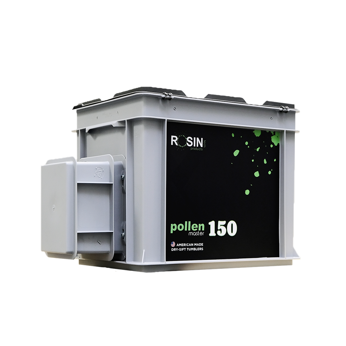 Pollen Masters Pollen Masters 150 Extractor & Dry Sifter 150 Micron