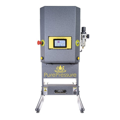 Pure Pressure Pure Pressure Longs Peak 8 Ton Rosin Press