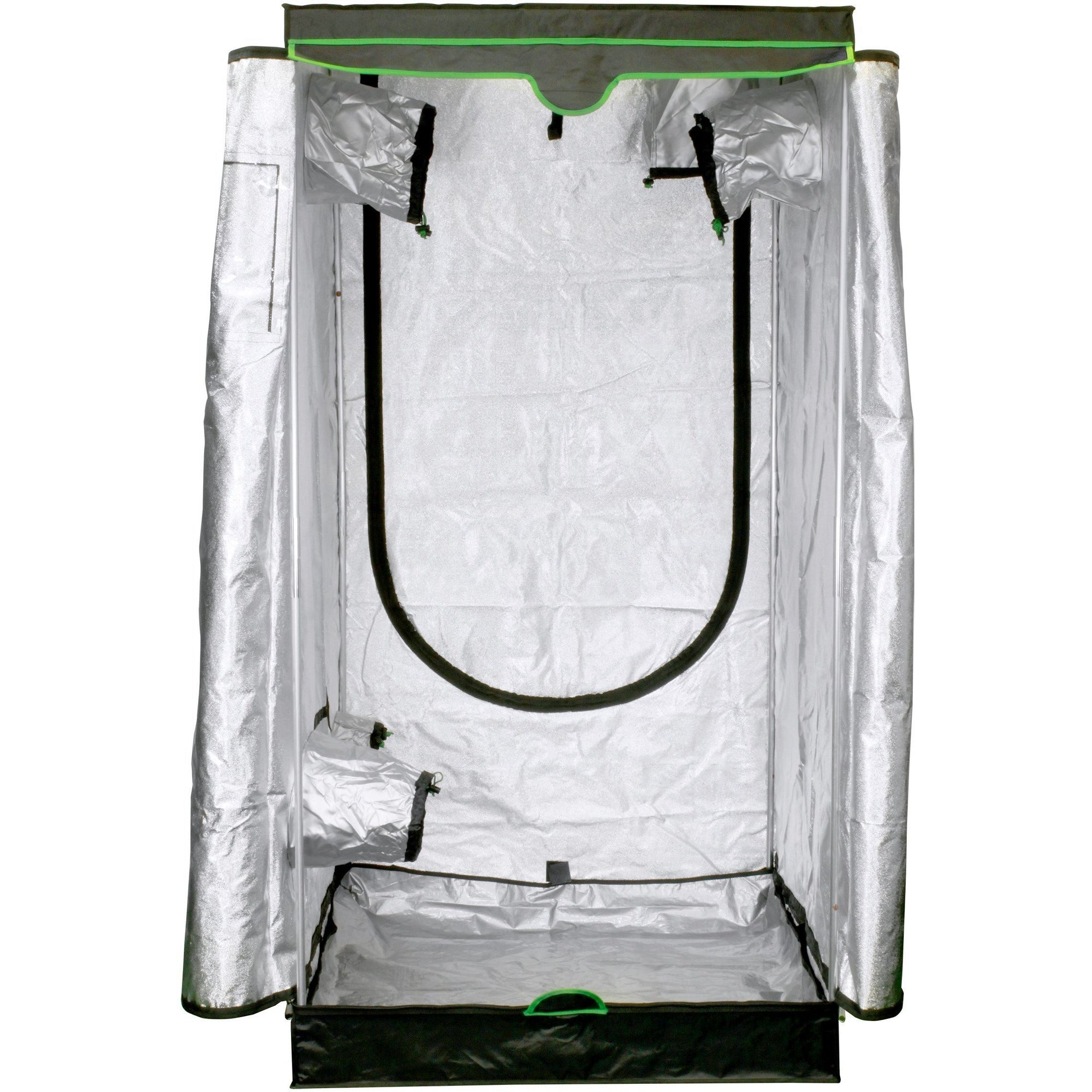 "Sun Hut Sun Hut Big Easy 70 3' x 3' x 6'5"" Hydroponic Grow Tent"