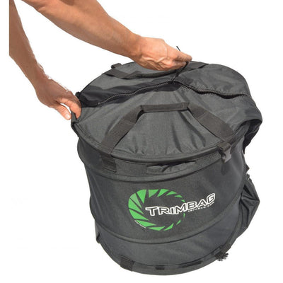 TrimBag TrimBag Collapsible Bladeless Dry Bud Trimmer