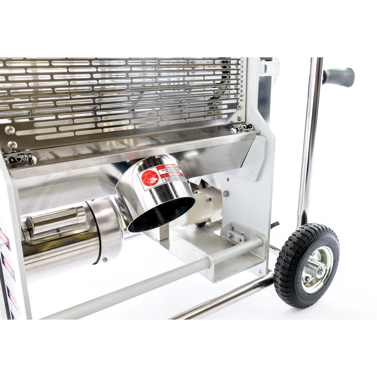 Twister T2 Ultimate Tandem Bud Trimming Machine & Trim Saver System