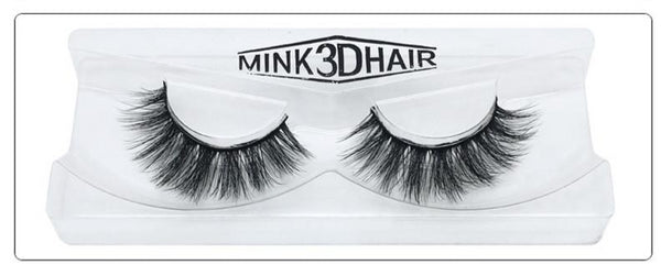 Luxury 3D Mink Lashes