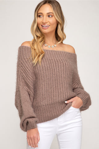 Cece Sweater
