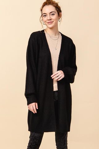 Zara Cardigan [black]