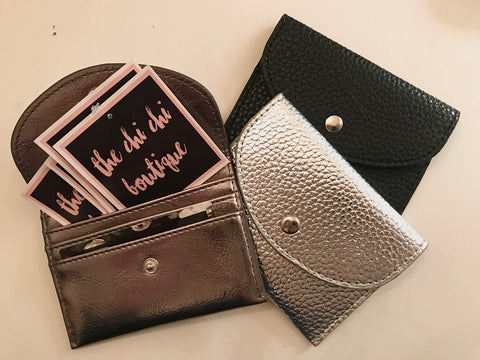 Dion Gift/Credit Card Holder