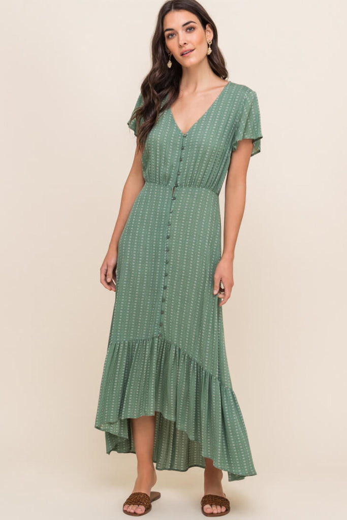 Mary Anne Maxi