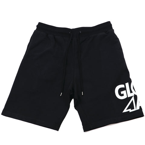 The Certified Shorts - Black / White