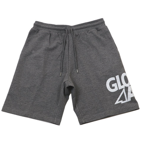 The Certified Shorts - Gray / White