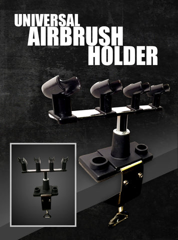 Airbrush Holder - Tattoo Pro Stencils