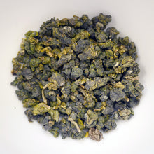 Gold Oolong Tea