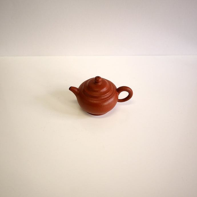 Kung Gi Red Clay Teapot Small