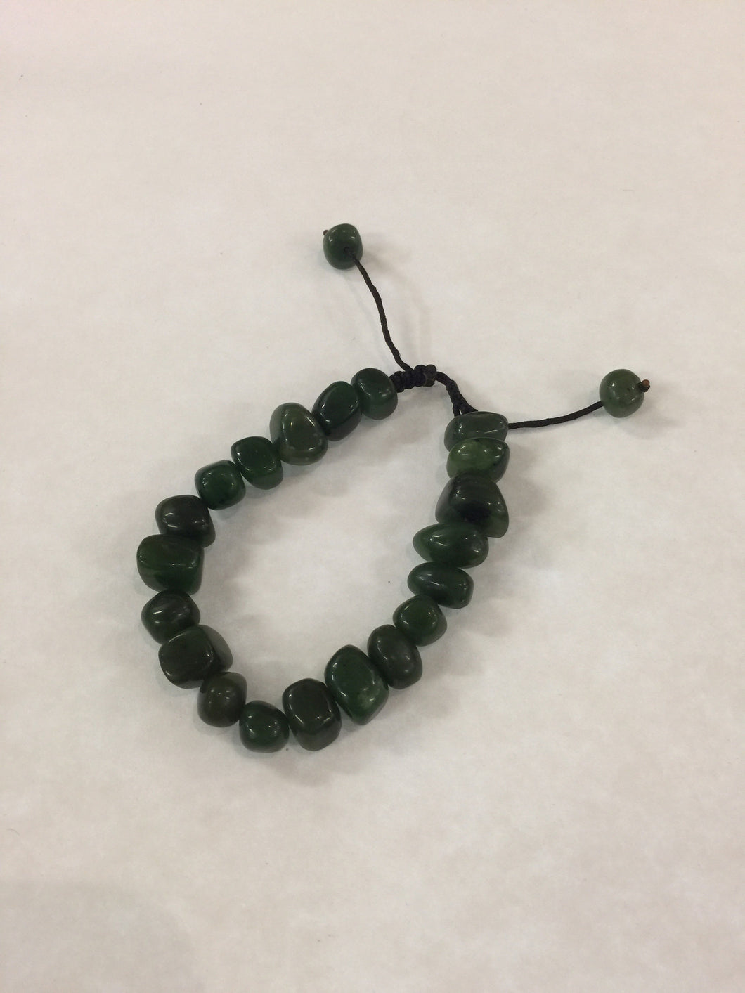 Jade Power Polish Bracelet