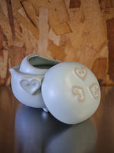Celadon Jade Green Kung Fu Tea Set