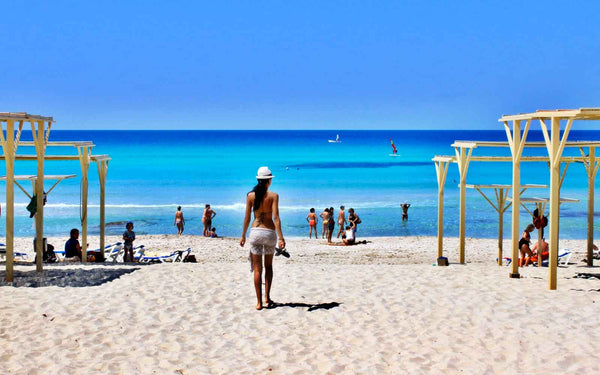 Fave beaches for Brits abroad