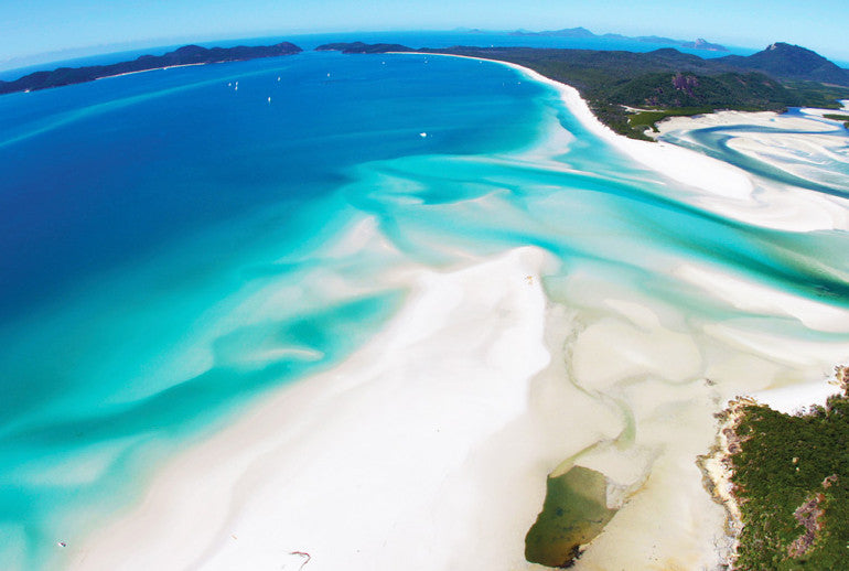 Australia's Top 5 Beaches