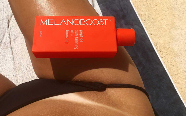 Melanoboost Reviews: The Ultimate Sun Tanning Oil