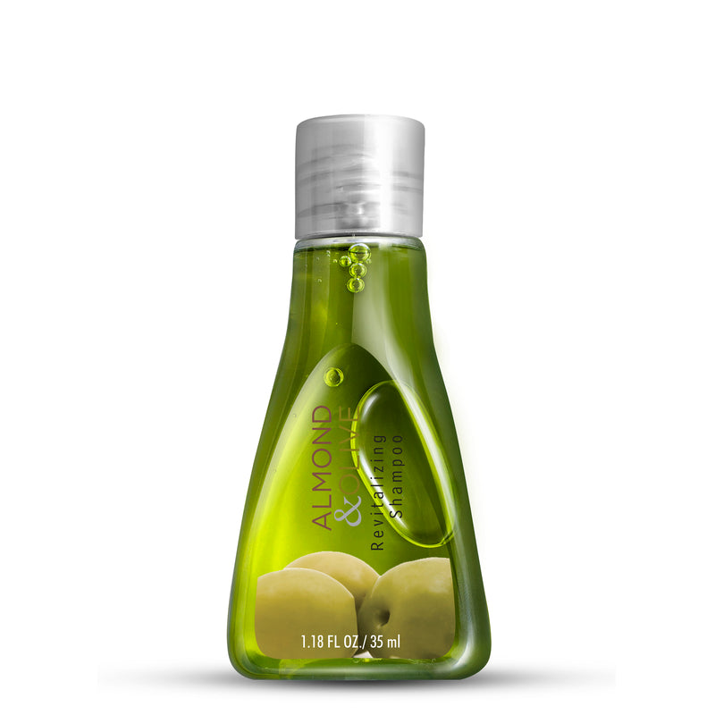 Almond & Olive 35ml Shampoo
