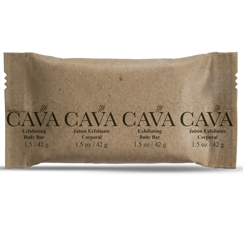 CAVA 1.5oz Body Bar