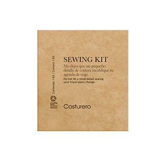 SEWING KIT BOXED